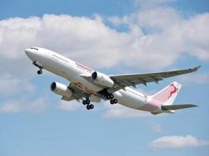 Tunisair-A330