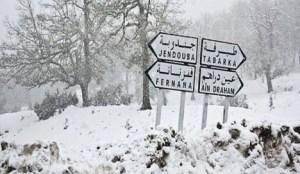 neige tunisie2