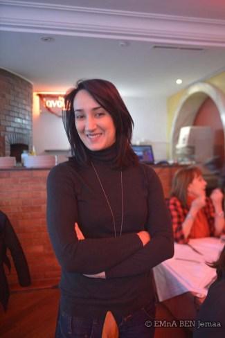 Randa- Teysir Ksouri