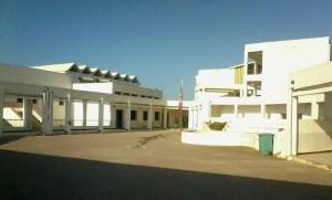 Lycée Tekelsa