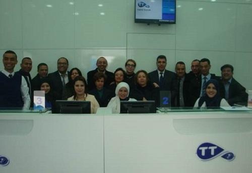 TT - Sfax