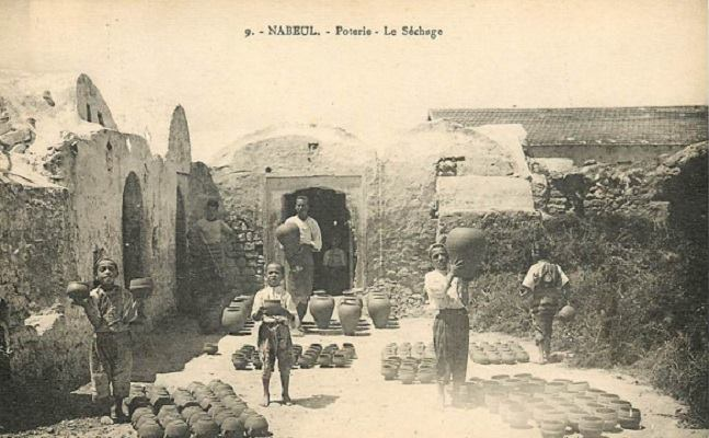 Poterie-Nabeul