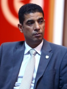 P8 Interview Tarek