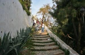 Korsi Essolah Sidi Bou Said - photo TravelPics - Alexandre Rosa