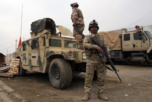 armee-irak