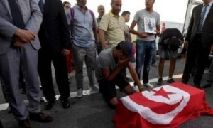 victimes tunisiennes - Nice