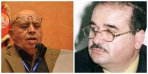 Abid Briki et Mohamed Trabelsi