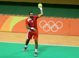 Amine Bannour (Handball)