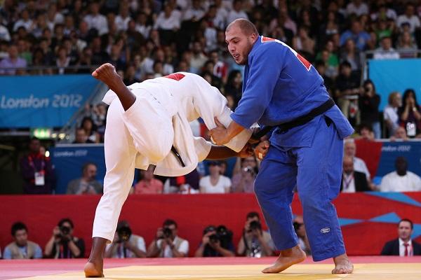 Judo - Fayçal Jaballah