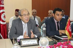 Mohamed Khelil, ministre des Affaires religieuses