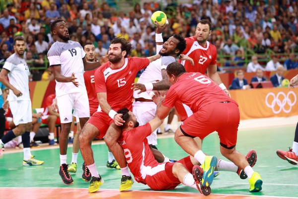 Tunisie (Handball)