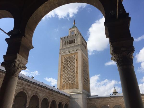 Mosquée Zitouna