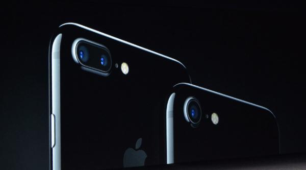 iPhone 7 Plus et iPhone 7