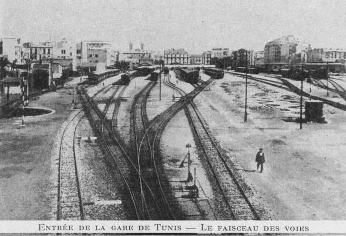 chemins-de-fer-tunisie