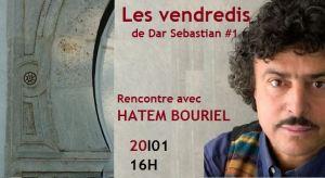 Dar Sebastian - Hatem Bourial