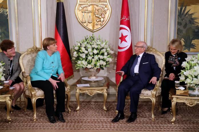 Crédit photo : Présidence de la République.