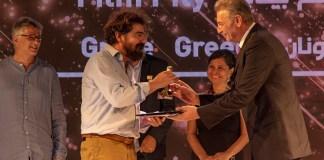 Manarat 2019 - Prix de meilleure interprétation