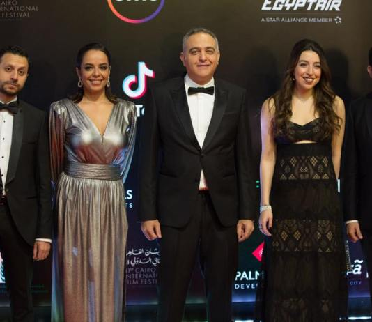 Mohamed Hefzy Variety 500