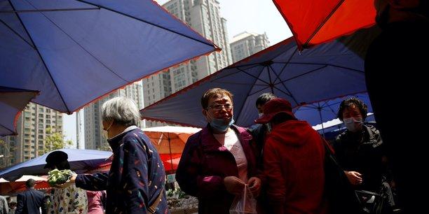 57 nouveaux cas de Covid-19, record journalier depuis avril — Chine