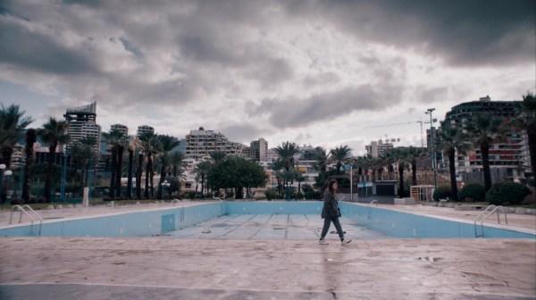 Cannes 2021 Face à la mer
