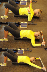 Webefit Com Articles Exercises To Treat Kyphosis Hunchback