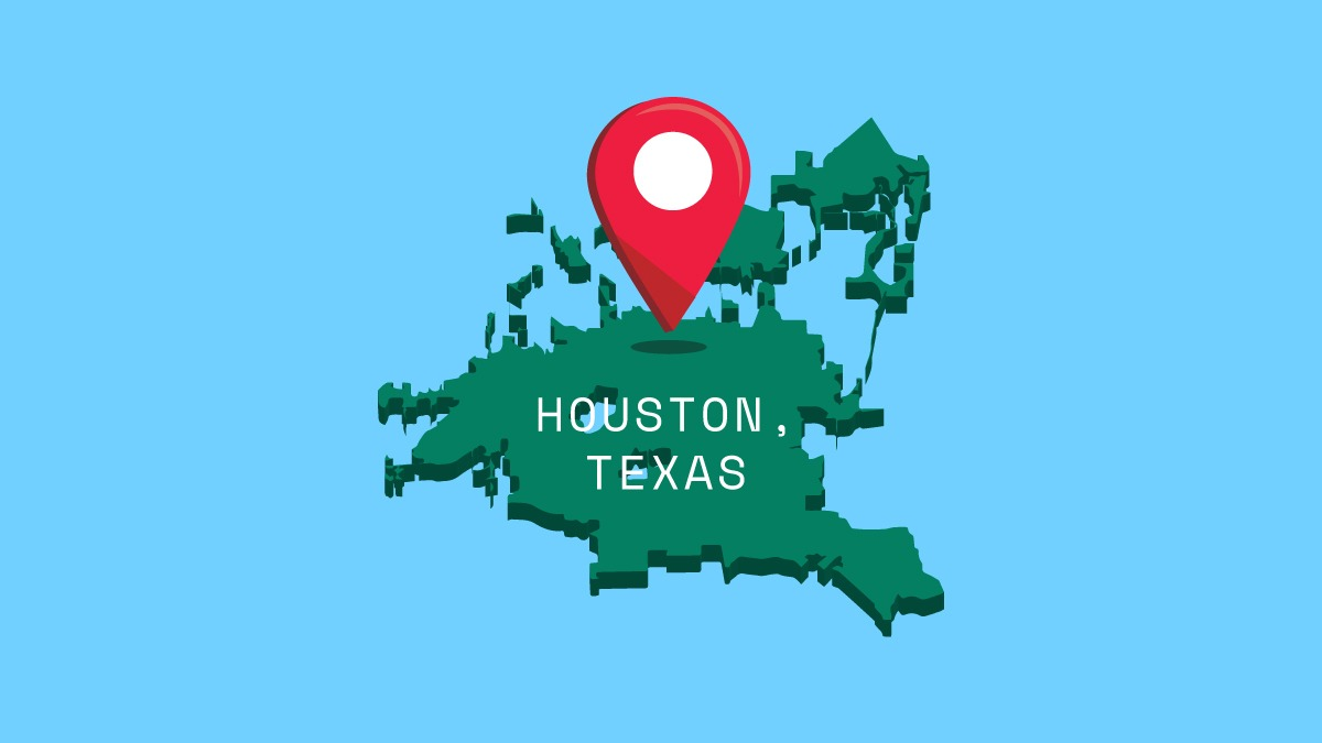 How to find weed in houston