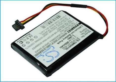 Image bateria-pila-tomtom-one-xxl-540s-route-xl-xxl540-mdn-3415-MLM4242552524_052013-O.jpg