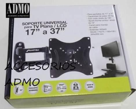 Image soporte-3056-brazo-movibl-pantalla-tv-plasma-lcd-led-17-a-37-11983-MLM20052742100_022014-O.jpg