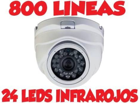 Image camara-video-cctv-domo-800tvl-dia-noche-color-24-leds-ir-21036-MLM20203286187_112014-O.jpg
