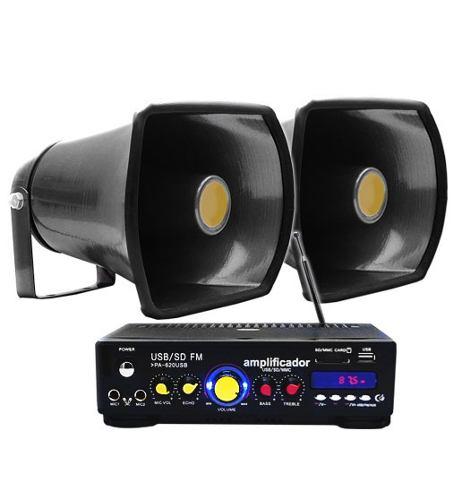 Image kit-perifoneo-2-trompetas-ampli-800-w-totales-regalo-xaris-12572-MLM20062460889_032014-O.jpg