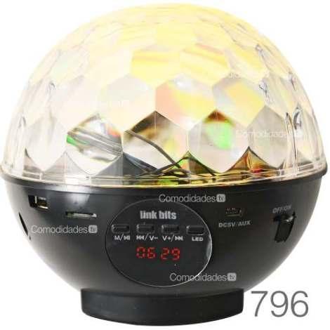 Image esfera-de-luz-led-tipo-disco-con-bocina-mp3-usb-ranura-tf-20996-MLM20200581815_112014-O.jpg