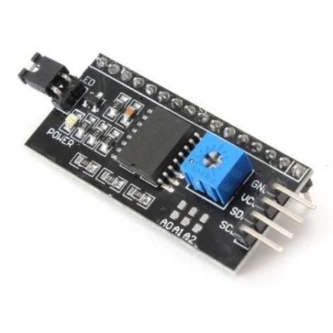 Image arduinoraspberry-modulo-serial-i2c-para-lcd-16×2-lineas-21985-MLM20221681796_012015-O.jpg