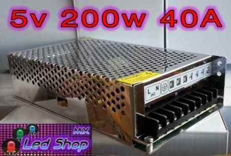 Image led-driver-fuente-poder-5v-200w-especial-para-led-pixel-21408-MLM20210021901_122014-O.jpg