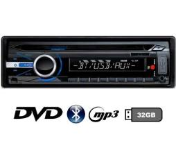 Autoestereos Vak 690 Bluetooth Dvd Aux Usb Sd Pantallas