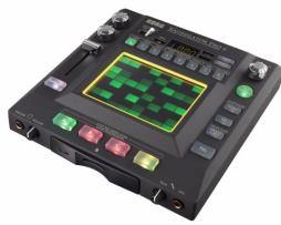 Sintetizador Y Grabador De Loops Korg Kaossilator Pro -negro