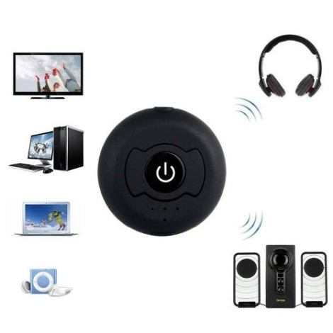 Transmisor Bluetooth Enlaza 2  Audifonos Pc Smartphone Tv