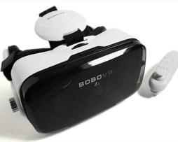 Vr Box Bobovr Z4 2016 3d Inmersivo Audio + Control Bluetooth