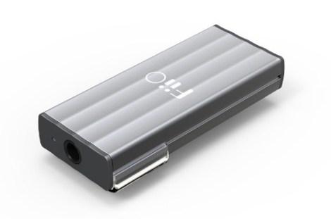 Amplificador Y Dac Portatil Fiio K1