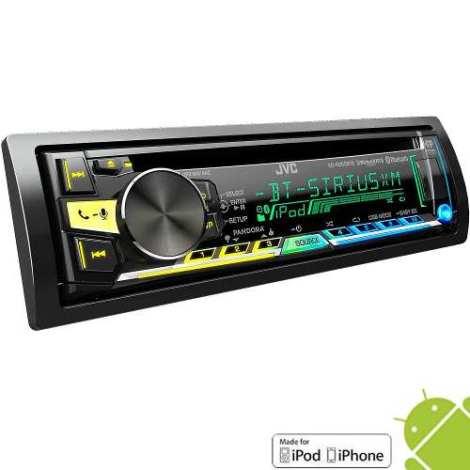Autoestereos Jvc R960 Android Iphone Bluetooth Usb Camaleon