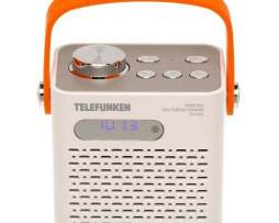 Bluetooth Radio Retro Tlf-a95
