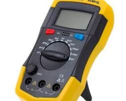 Capacimetro Profesional Xc6013l Newcason