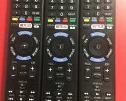 Control Remoto Smart Tv Sony Original Nexflitx