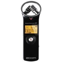 Grabadora Digital De Mano Zoom H1