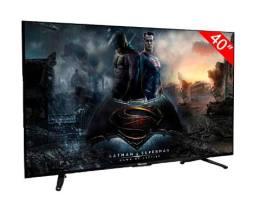 Hisense Televisor Led 40 Smart Tv Full Hd Usb Wifi 40h5b