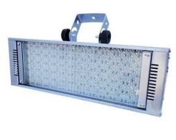 Mega Estrobo 630 Leds Blanco Ultra Brillante