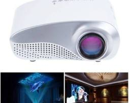 Mini Proyector Led Hdmi Con Tv Digital Star View