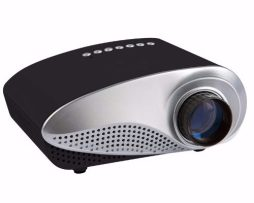 Mini Proyector Star View Led Hd Como Lo Vio En Tv Deluxe
