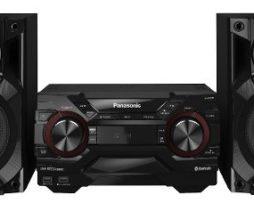 Minicomponente Panasonic Sc-akx200