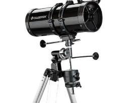 Newtonian Telescopio Reflector