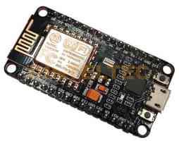 Nodemcu Wifi Esp8266 Compatible Arduino Hc-05 Sg90 Mg995